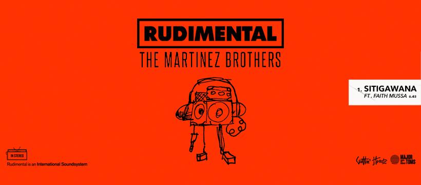 Rudimental X The Martinez Brothers