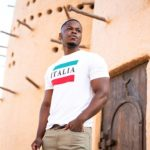 Get to know Tino Matz and his mix of Afro beat, Hip-Hop and R&B