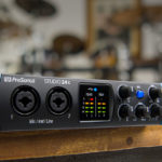 PreSonus Studio 24c USB-C Audio Interface – Product Spotlight