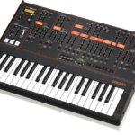Behringer Odyssey shipping now – it looks great!