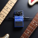 Boss SY-1 pedal turns your guitar into a synthesizer