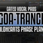 Gated Vocal Pads