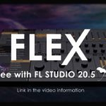 FL Studio Flex – a new synthesizer included in ver. 20.5