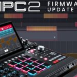 Akai Pro announce massive updates for MPC Live, X and Akai Force