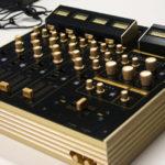 stpVx Phoenix [Vestax] DJ mixer will cost $10K