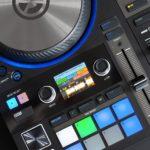 Third-party Traktor S4 MK3 mod adds moving waveforms