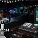 Korg Gadget 3.0 introduces two devices styled on Arcade systems