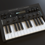 AudioKit FM Player 2 – iPad synth inspired by the classic DX7