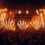 Swedish House Mafia pyrotechnics = millions in damages