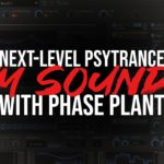 Advanced FM with Kilohearts Phase Plant and other modulation types