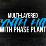 Creating multi-layer grid synth sounds in Kilohearts Phase Plant