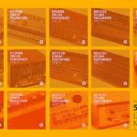 Reverb Drum Machines sample pack features 50 classic machines