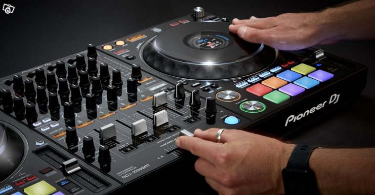 Our top five DJ Controller picks for 2019