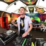 Get to know Neuroplasm ahead of Earthdance Cape Town 2019