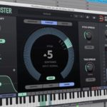 Devious Machines Pitch Monster is an all-in-one pitch processor