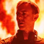 Richie Hawtin CLOSE COMBINED audiovisual album is out