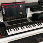 The new IK Multimedia iRig Keys 2 comes in two compact new models