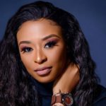 DJ Zinhle female empowerment project launched