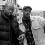 Gang Starr drops 1st track in 16 years- ft. J. Cole