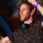 Headroom on his Earthdance CT 2019 Retro Set this weekend