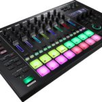 All new Roland MC-707 and MC-101 Grooveboxes unveiled