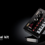 Korg Nu:Tekt NTS-1 – The advanced synth that's cheaper than the Volca