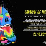 Join the Carnival of the Dead with Magnifique SA – Carnival Of The Dead
