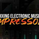 The theory and practice behind using compressors in mixing
