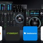 Denon DJ SC5000 and SC5000M Prime get direct streaming from Tidal