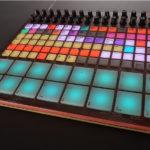 Envision Sound Strata – a unique new Ableton Live controller