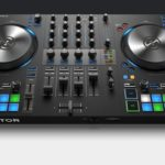 The new Native Instruments Traktor Kontrol S3 is here