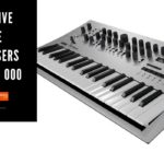 Our top five hardware synthesisers under R10 000