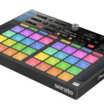 Pioneer DJ DDJ-XP2 maps FX pads for Rekordbox and Serato
