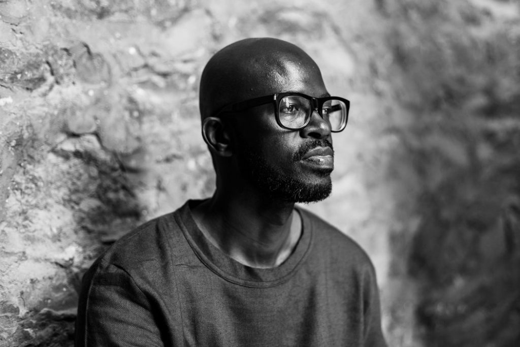 Black Coffee's Music is King