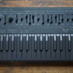 Superlative SB01 is a modern re-imagining Roland SH-101