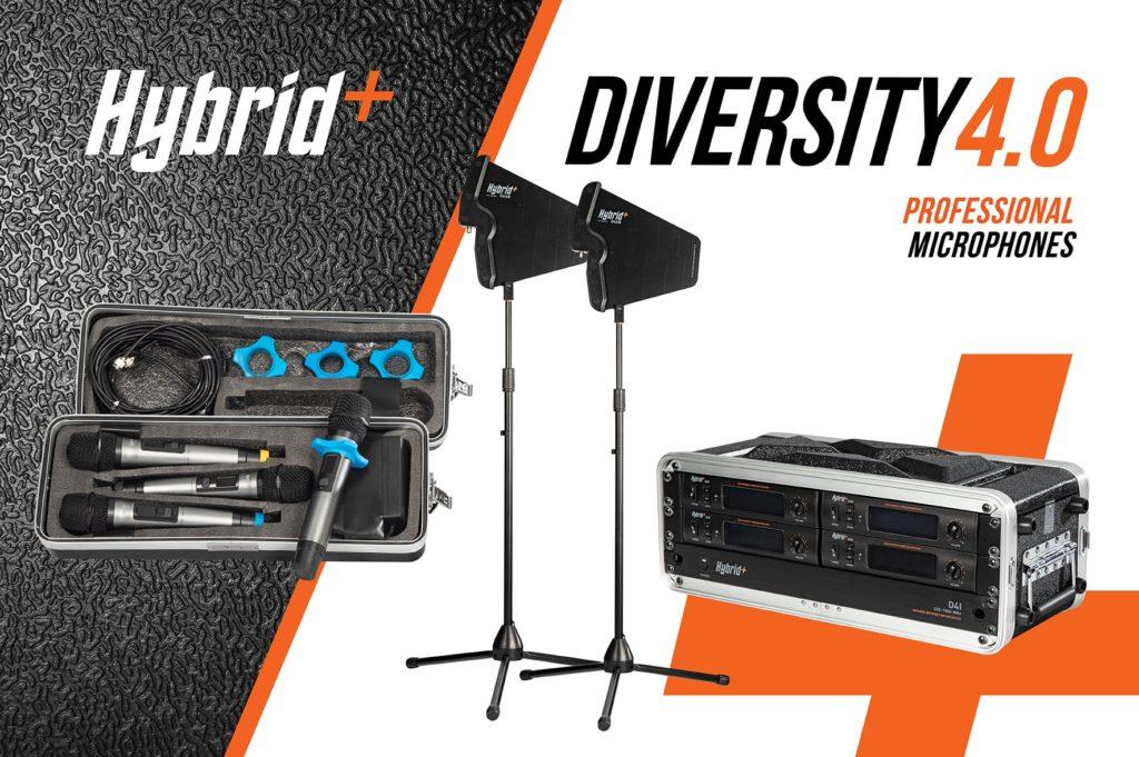 Hybrid+ Diversity 4.0
