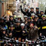 Bridges For Music ADE2019 Cycle tour raises £25,000
