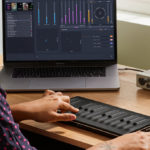 Roli Blocks Studio Edition next-generation MPE controller