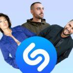 Top 10 most Shazamed tracks this Ibiza summer