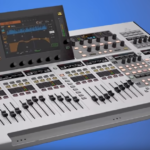 Take flight with the new Behringer Wing digital mixing console