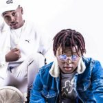 Distruction Boyz latest single, Nevermind, out now