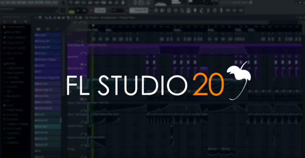 FL Studio 20.6 update