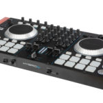 Robust and affordable Hybrid DJ Controllers now available