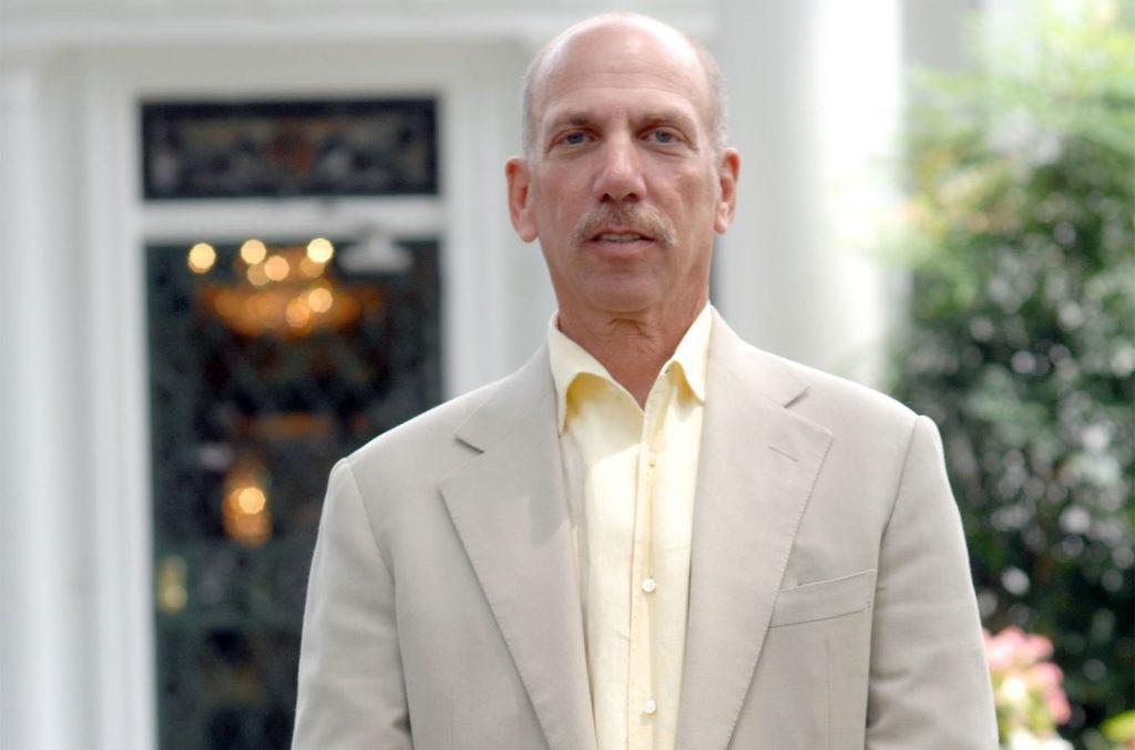 Robert Sillerman