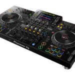 New flagship Pioneer DJ XDJ-XZ announced