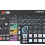 New Arturia Step Black Edition MIDI controllers are here