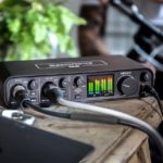 MOTU M-Series offers affordable audio interfaces