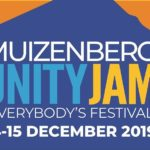 Get tickets to the Muizenberg Unity Jam 14-15 December 2019
