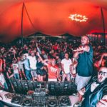 Shimza and PH break world's longest b2b DJ set record