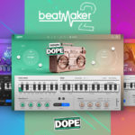 UJAM Beatmaker 2 is a collection of three plugins